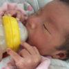生後0ヶ月[1週目]:赤ちゃんがおっぱいを飲むと思ったら大間違い!?