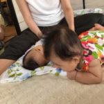 生後4ヶ月[21週目]:長野へ帰省。実家って良いですね。
