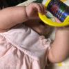 生後5ヶ月[22週目]:急に成長!?できることも増えました