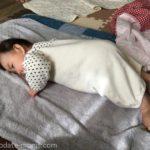生後7ヶ月[33週目]:閲覧注意!?BCG跡から膿がでてきました