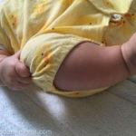 生後4ヶ月[20週目]:ママは風邪でダウン。免疫力の低下は恐ろしい。。