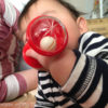 生後9ヶ月[39週目]:授乳回数は未だ減らず。夜泣きもひどくなる。