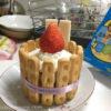 1歳前の子供が食べれる!誕生日ケーキの作り方