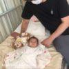 【生後3ヶ月】肺動脈絞扼術…まさかの中止