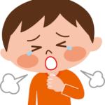 【長男4歳】クループ症候群