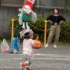 [1歳6ヶ月]年度限定保育から保育園決定!初運動会も!!