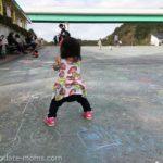 [1歳6ヶ月]よく喋る。お絵かき大好き!そしてアンパンマン好きすぎー!!