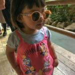 [2歳2ヶ月]娘の初ディズニーランド